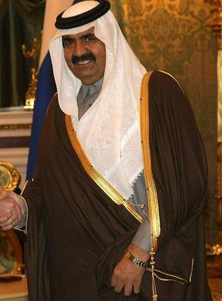 EMIRATO DE QATAR Hamad_bin_Khalifa_Al_Thani