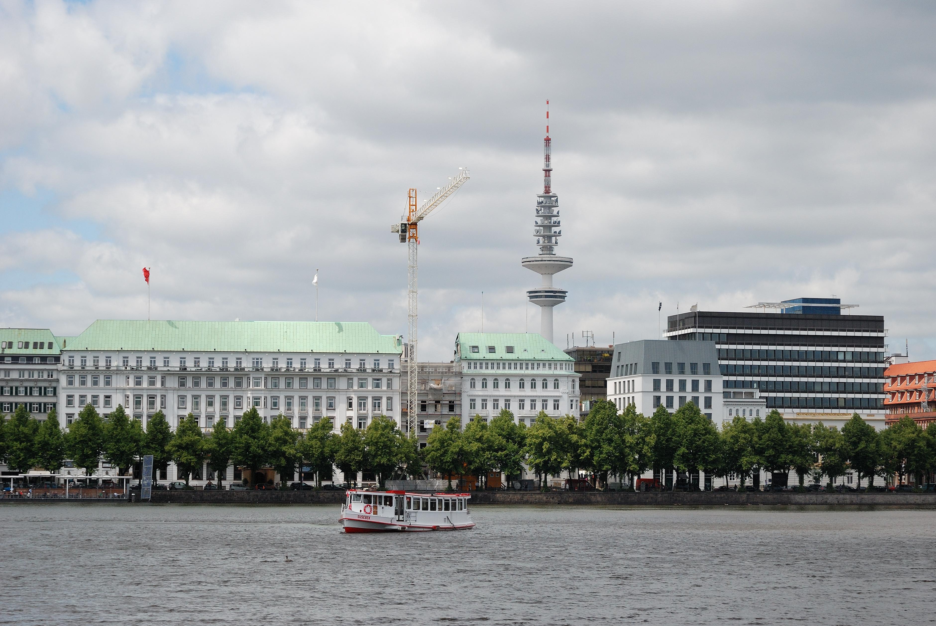 Hamburg Michel Hotel