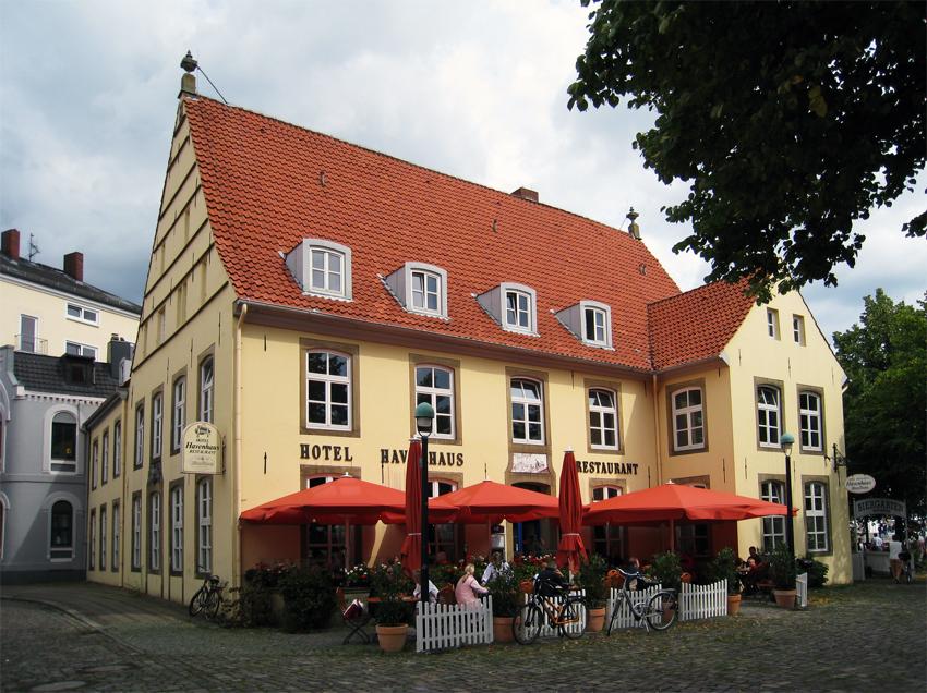 Bremen Hotel Nahe Stadion