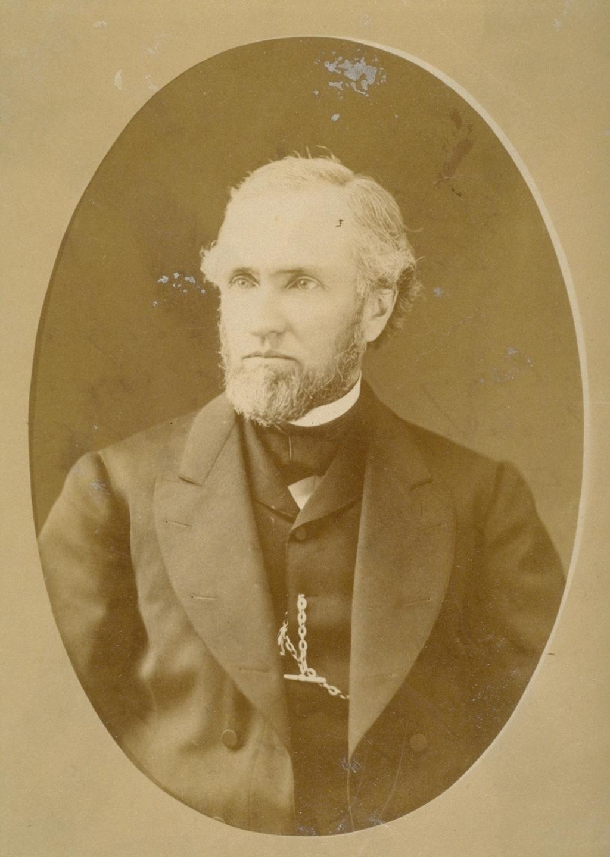 Henry Huntly Haight Wikipedia