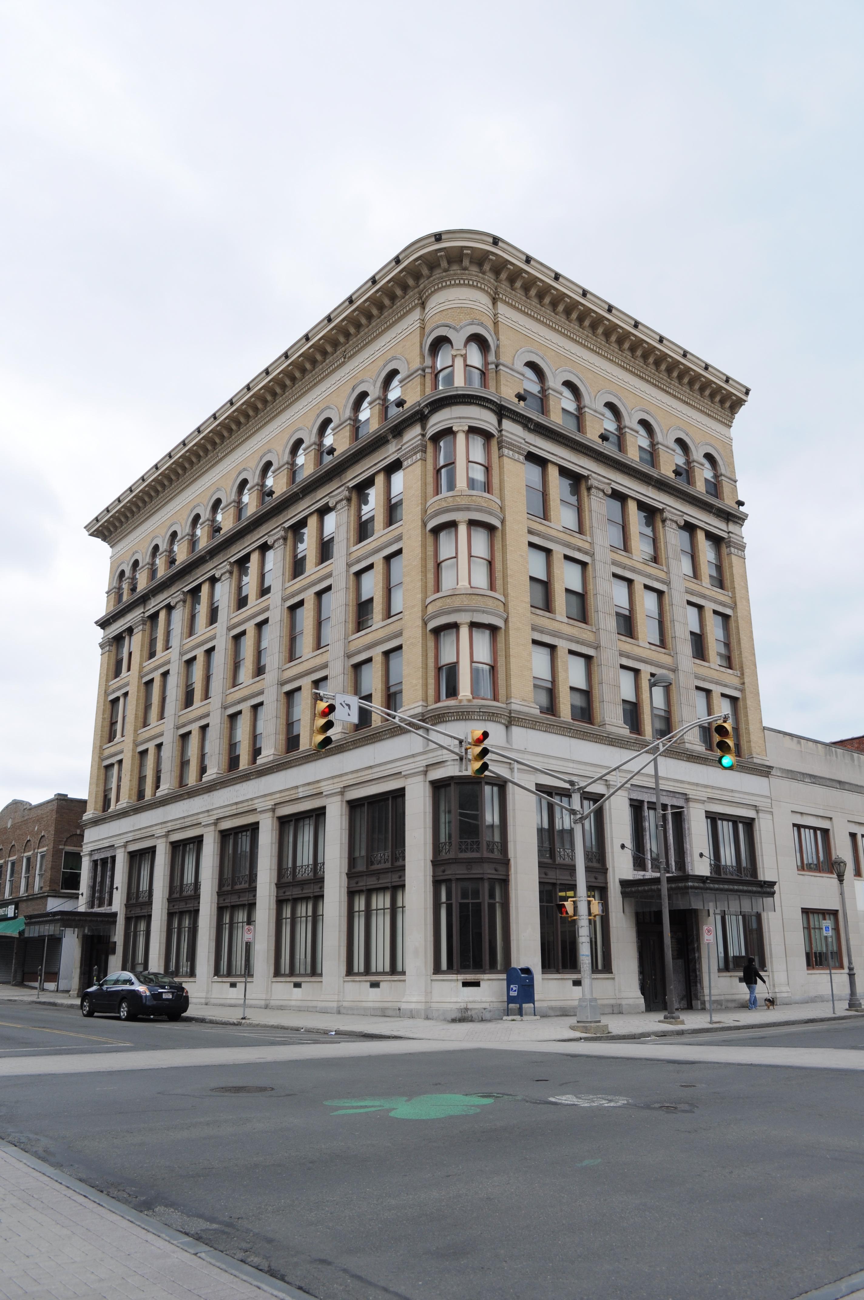 File:Holyoke, MA - Latino Professional Building 01 jpg