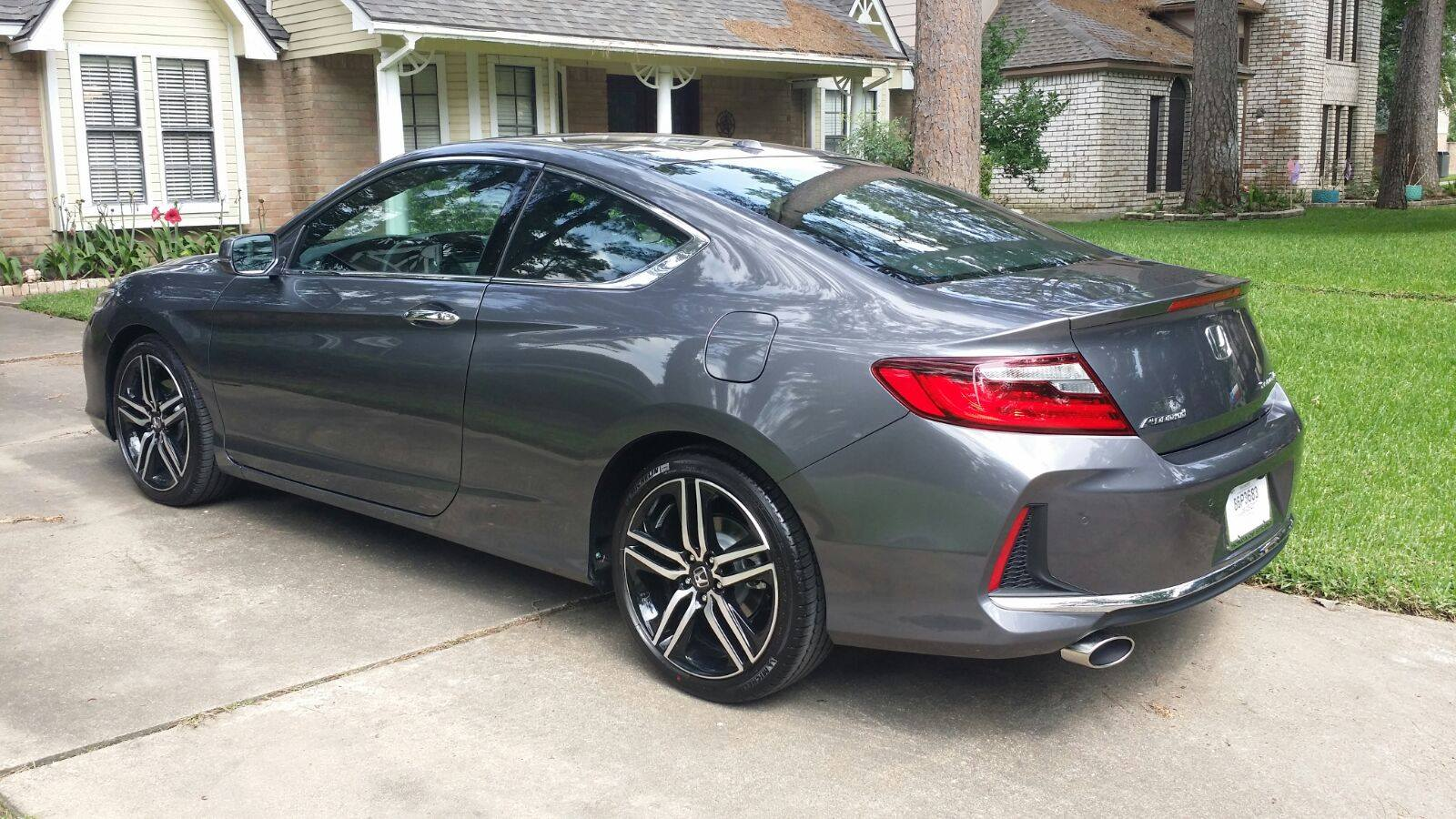 File Honda Accord Coupe Touring 2017 Usa Jpg