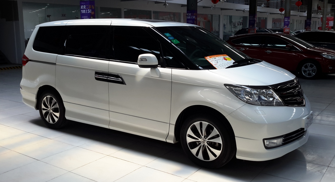 Kelebihan Kekurangan Honda Elysion Spesifikasi