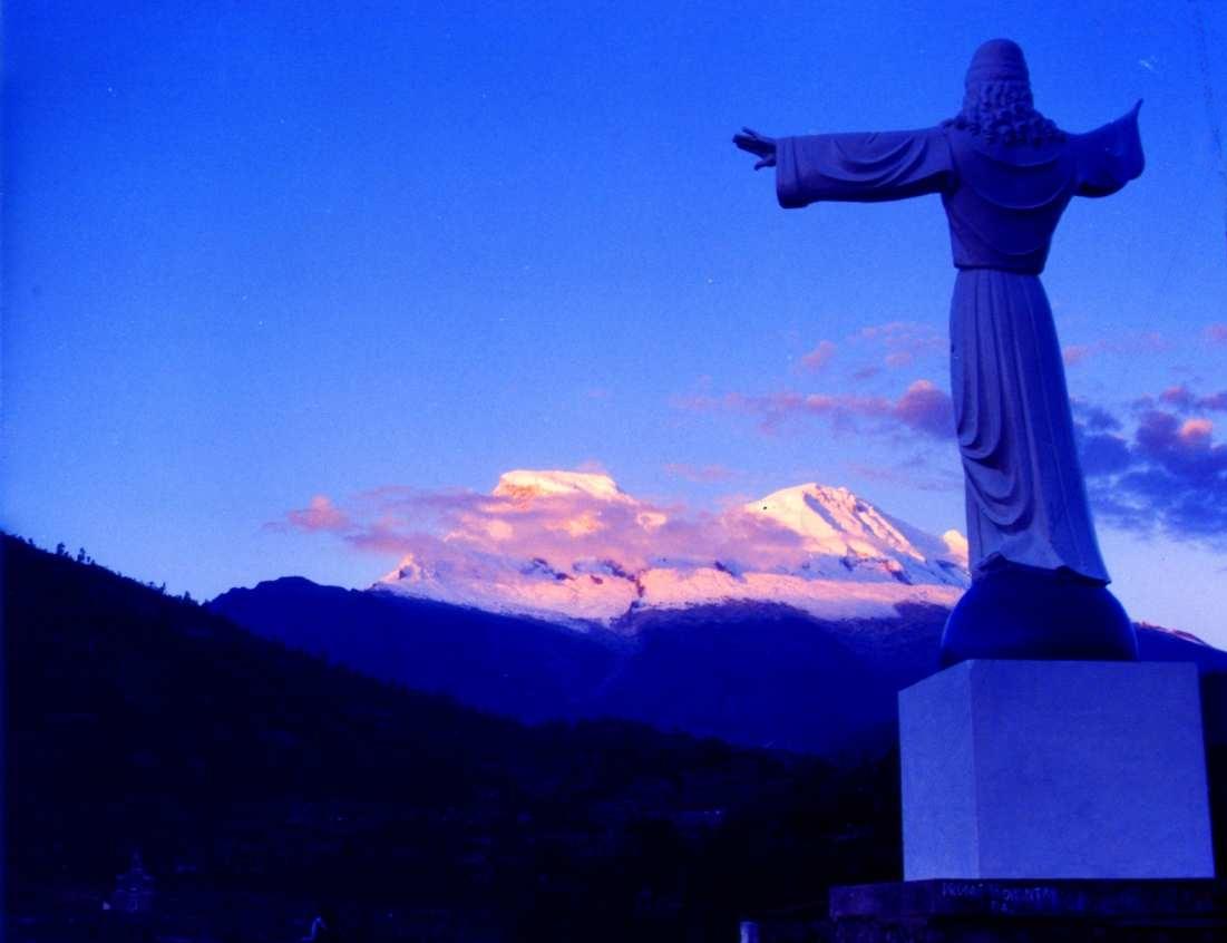 Los cristos más altos del mundo