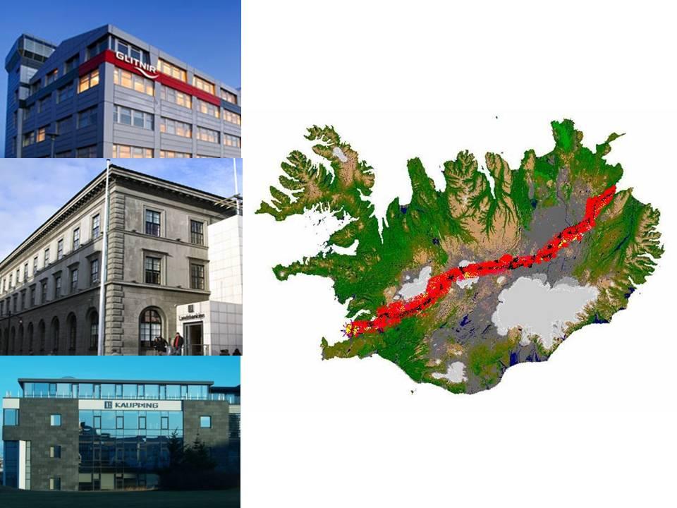 icelandic crisis 2016-12-21 曼彻斯特大学领导的一个科研团队开发出一个模型,将有助于民防机构更好地判断未来火山活动的影响,包括那些对英国居民造成威胁的火山爆发。 曼彻斯特大学.