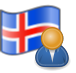 Iceland people icon.png