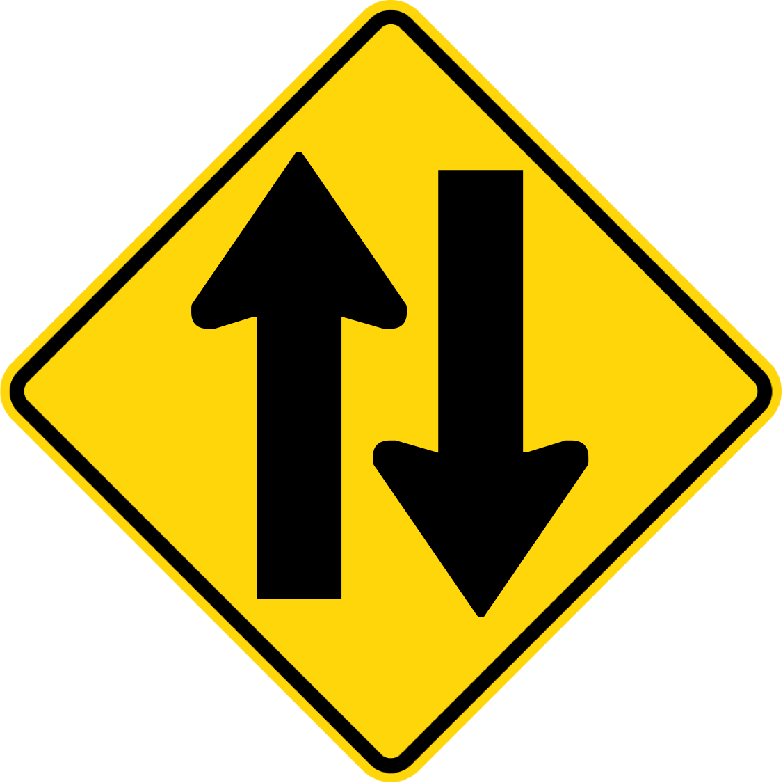 fileindonesian road sign 18bpng wikimedia commons