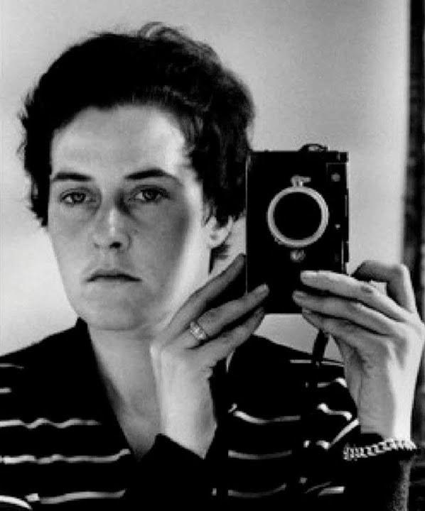 Image of Inge Morath from Wikidata