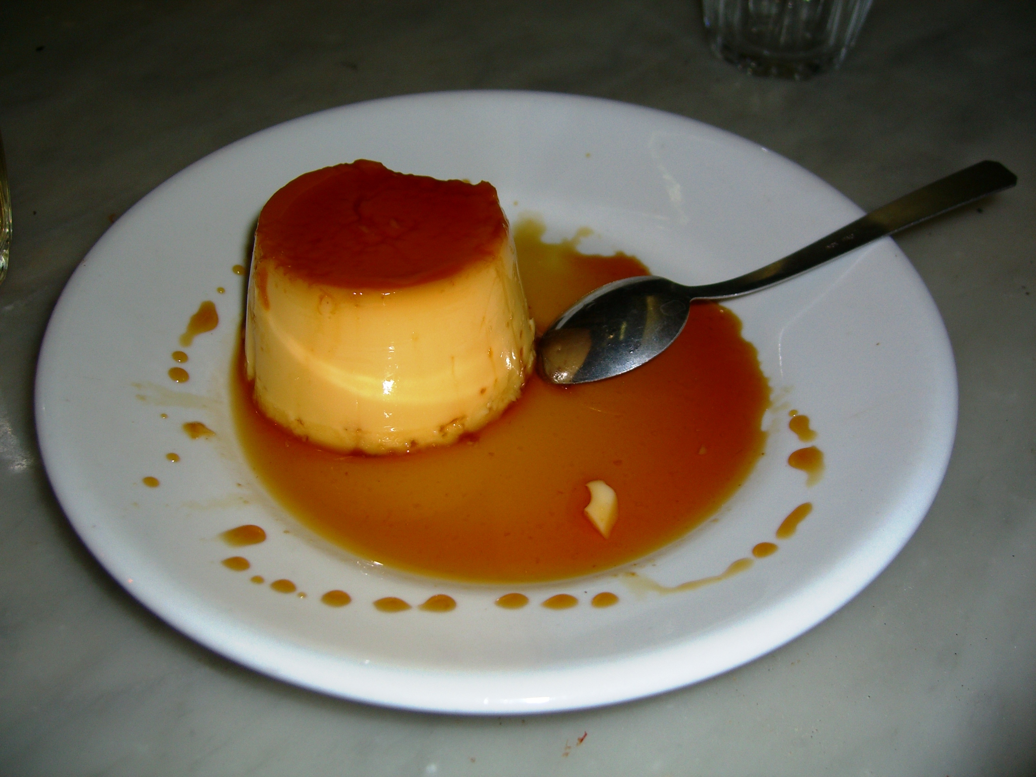https://upload.wikimedia.org/wikipedia/commons/8/89/Italian_Creme_Caramel.JPG