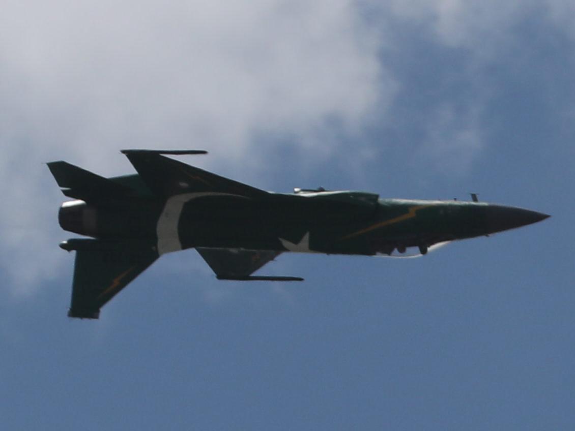 File:JF-17 Thunder 11 jpg - Wikimedia Commons