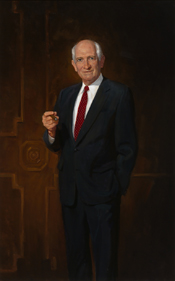 English: Official Congressional portrait of Te...