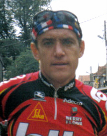 Jacky Durand in 2000