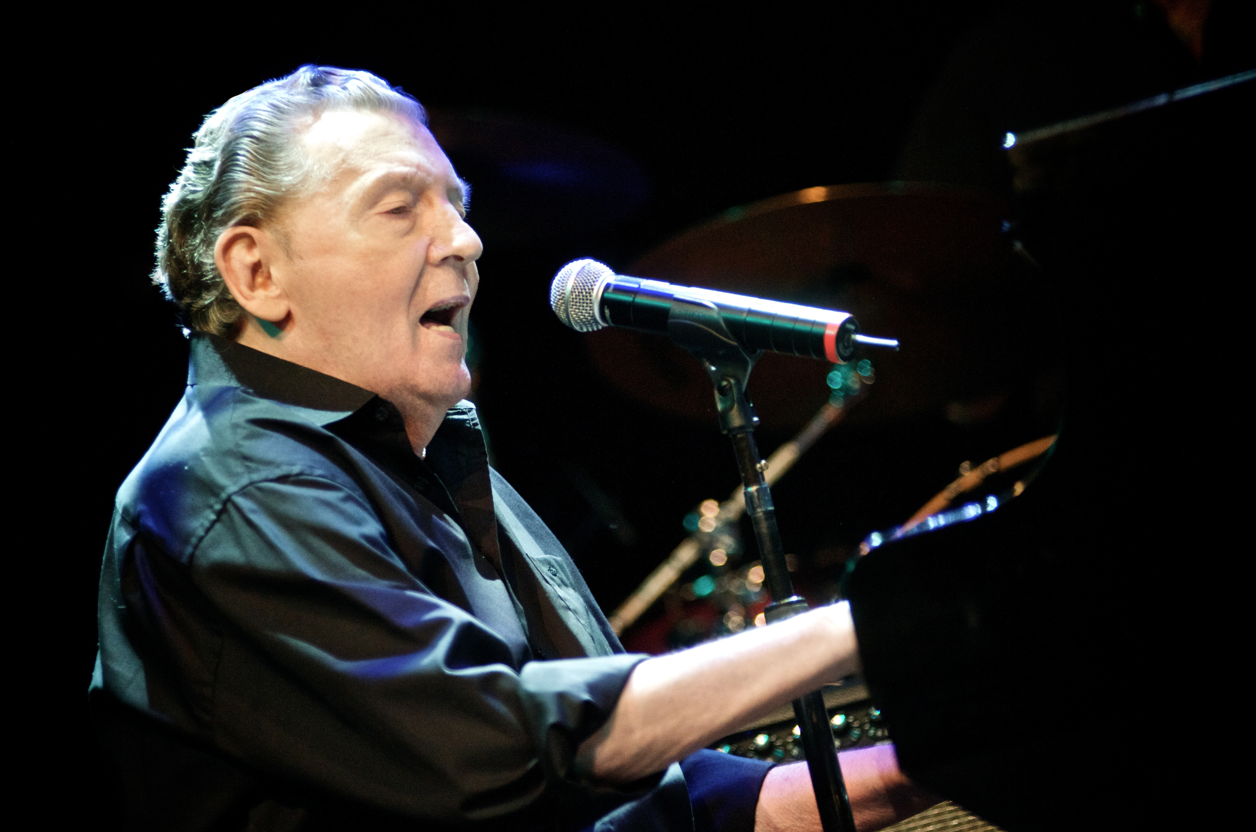 Jerry Lee Le... Jerry Lee Lewis Great Balls Of Fire Wiki