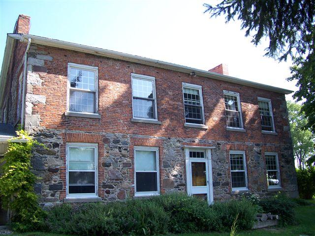 John Moore House Sparta Ontario Wikipedia