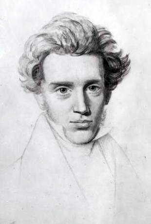 Image result for kierkegaard