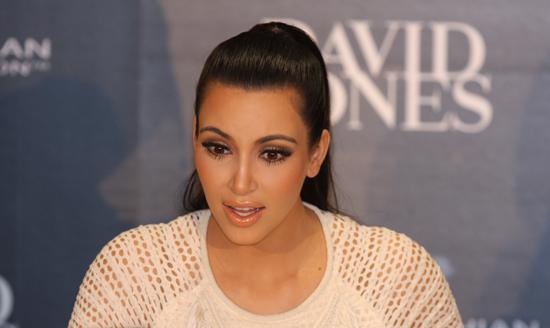 Kim Kardashian Next Attorney-General