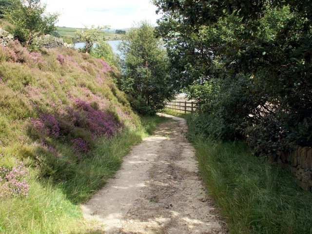 Kirklees way digley