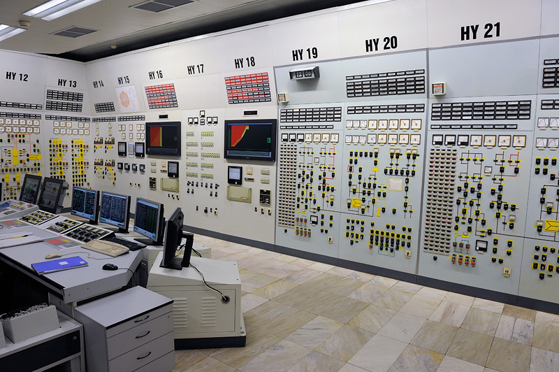 file kozloduy nuclear power plant control room of unit jpg  file kozloduy nuclear power plant control room of unit 5 jpg