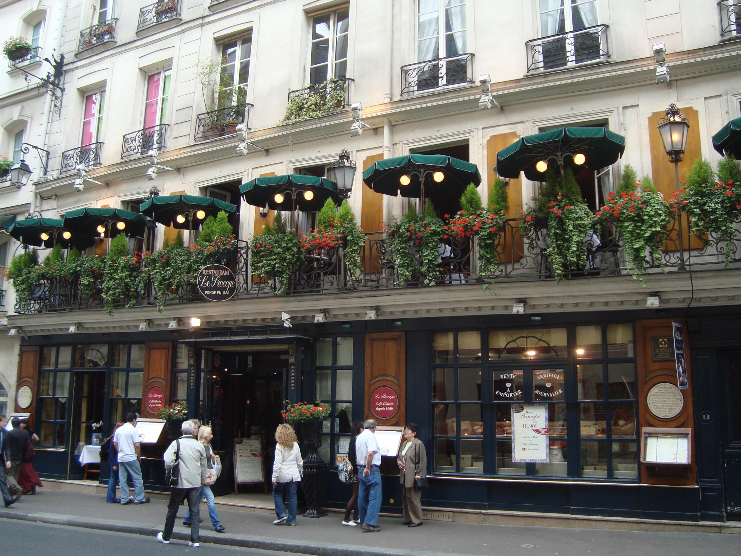 Cafe E Eme Avenue Rue De L Orme Saint Edme Franconville