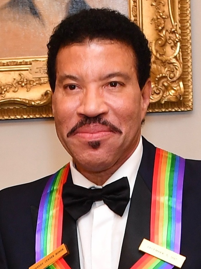 Lionel Richie - Wikipedia