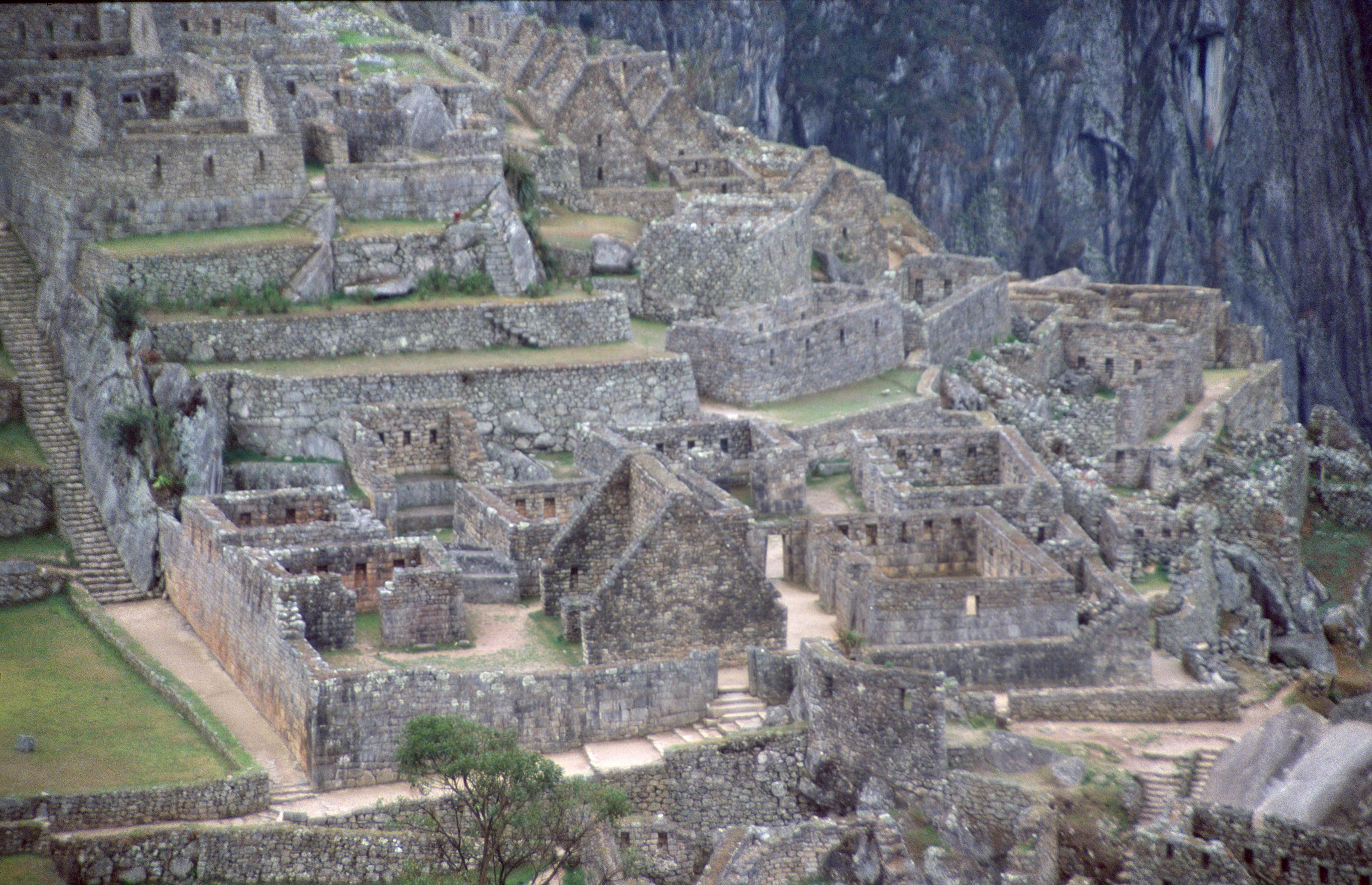 the history and description of machu picchu On this day in history, machu picchu discovered on jul 24, 1911 learn more about what happened today on history.