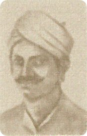 Mangal Pandey - Indian Rebellion of 1857