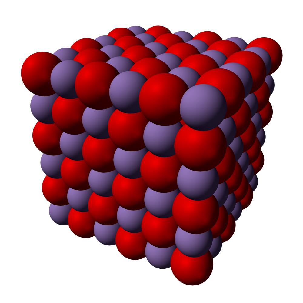 Manganeseii Oxide Wikipedia