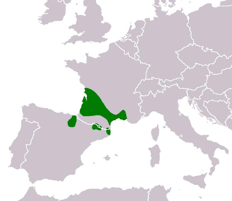 Mapa Pelophylax grafi.png
