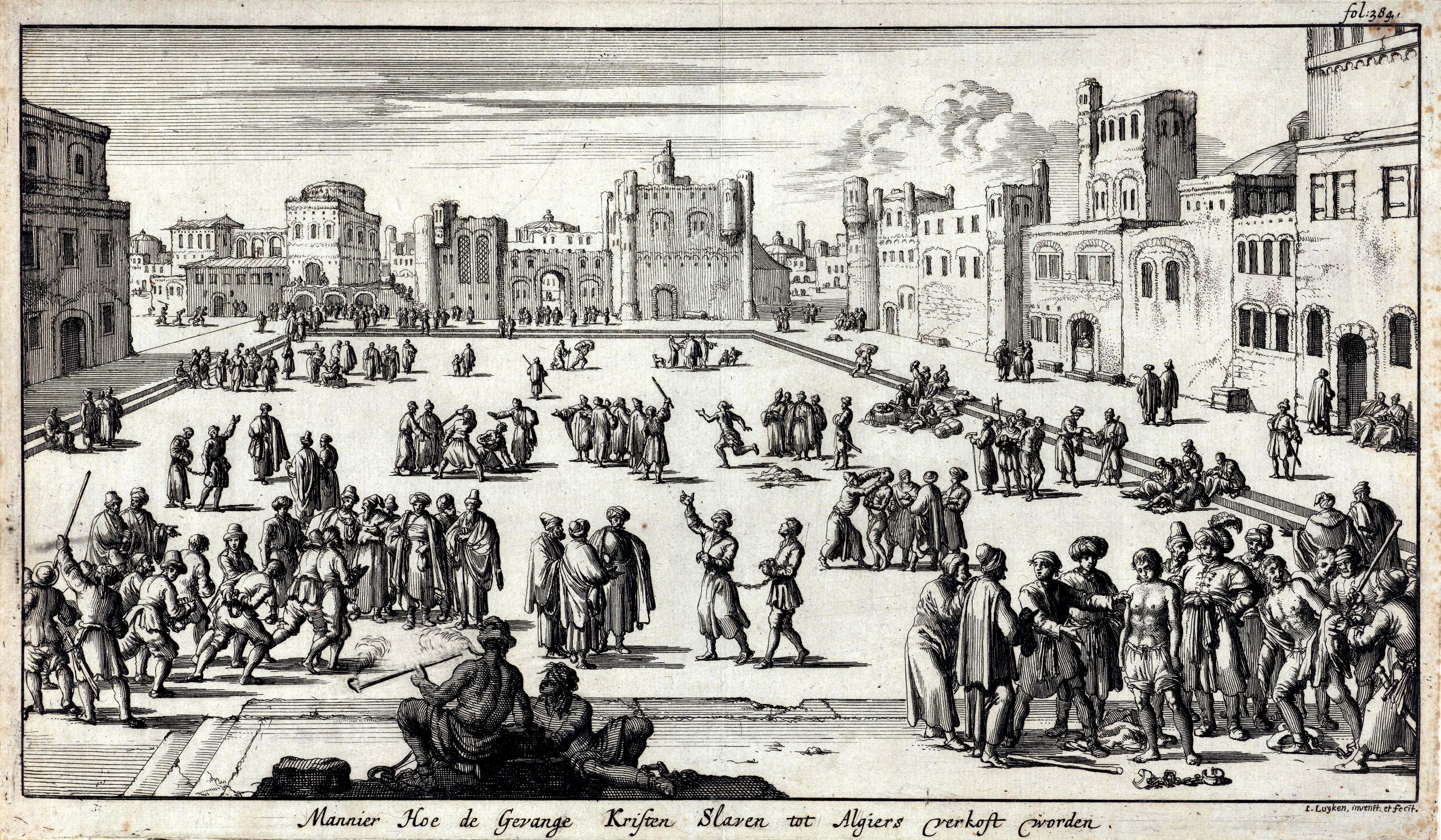 Marche_aux_esclaves_d_alger_gravure dans Histoire