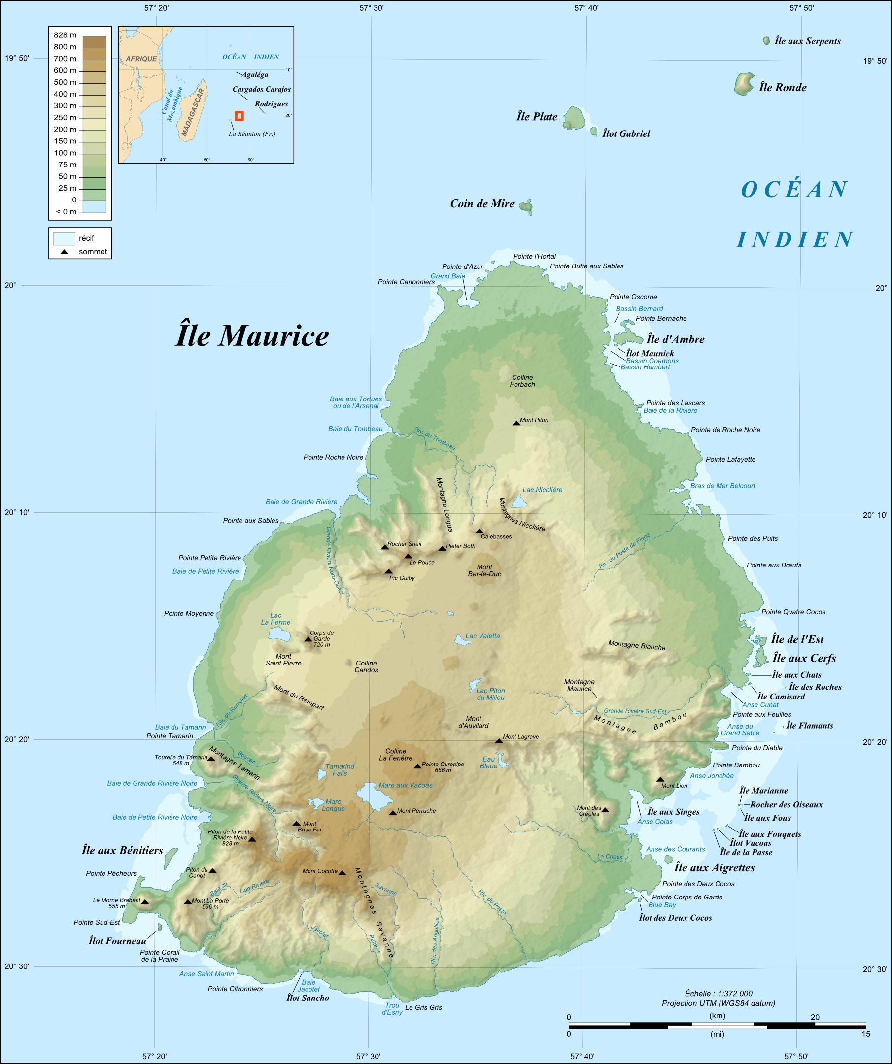 Atlas of Mauritius   Wikimedia Commons