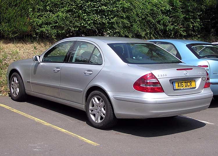 File Mercedes E200 Arp 750pix Jpg Wikimedia Commons