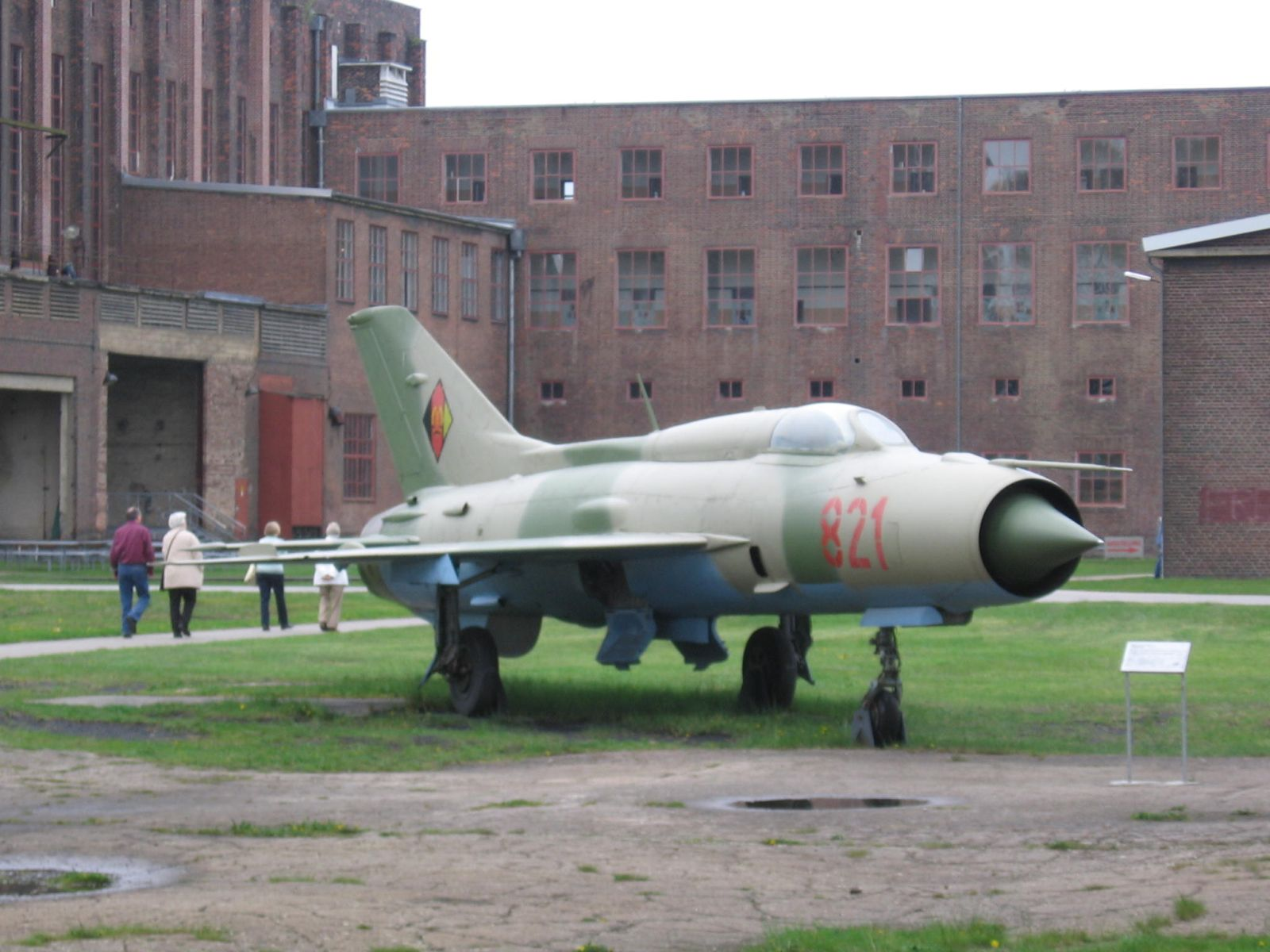 MiG 21 (航空機)の画像 p1_38