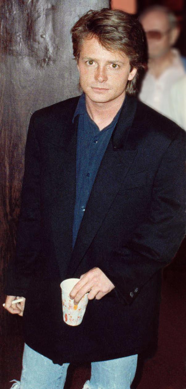 マイケル・J・フォックスの画像 p1_27