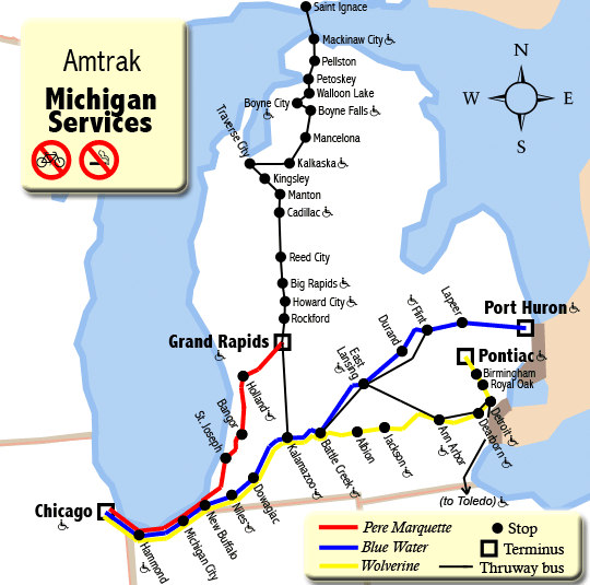 Michigan Services - Wikipedia