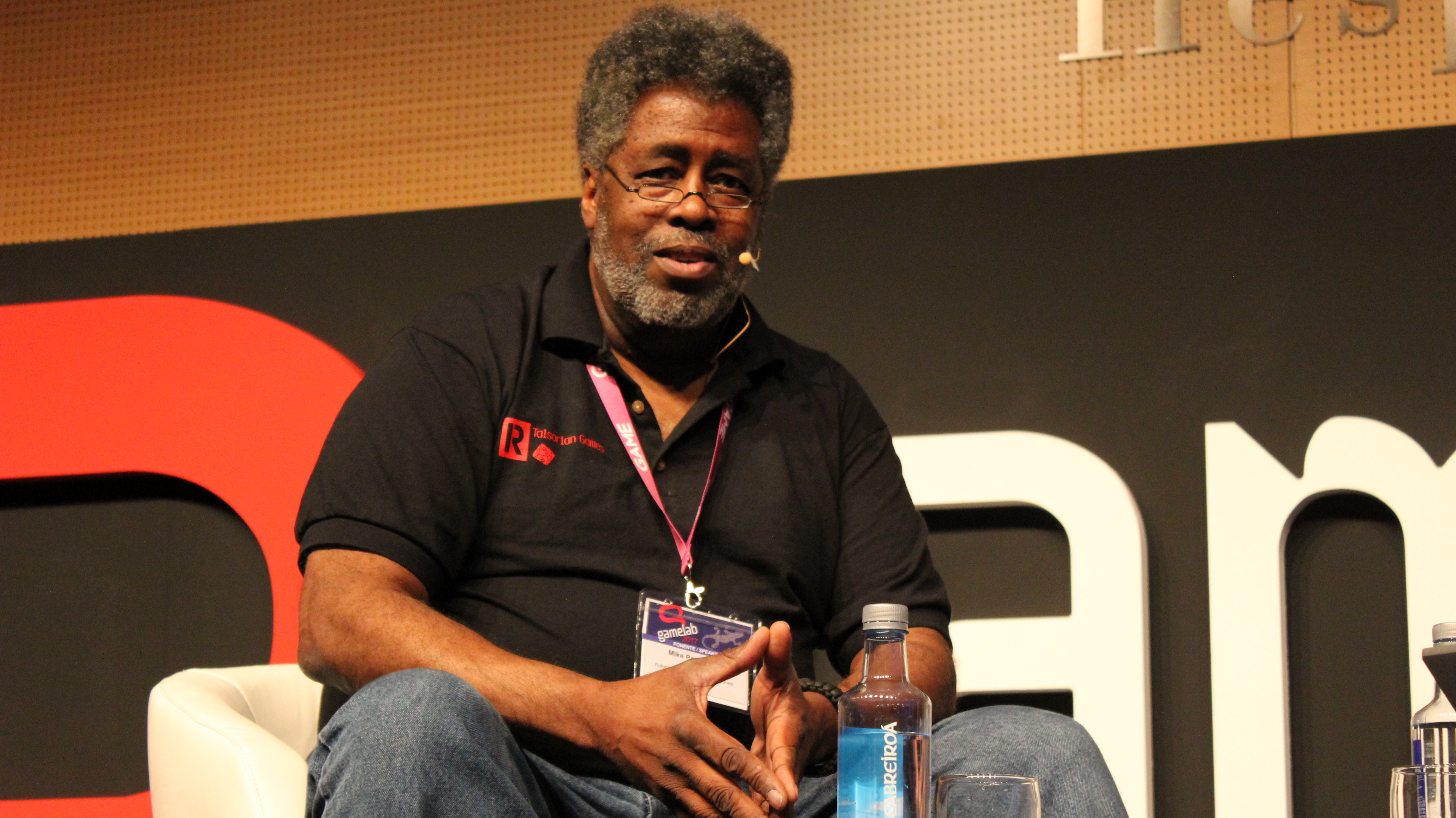 Mike Pondsmith Wikipedia