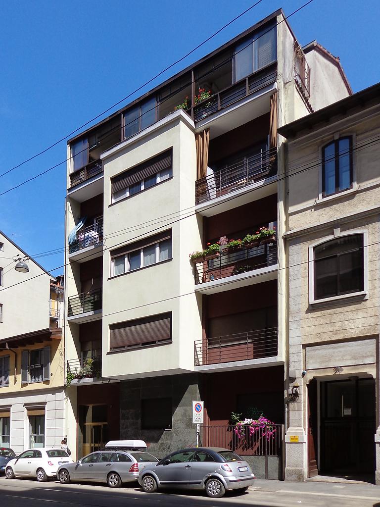 Casa Toninello - Wikipedia