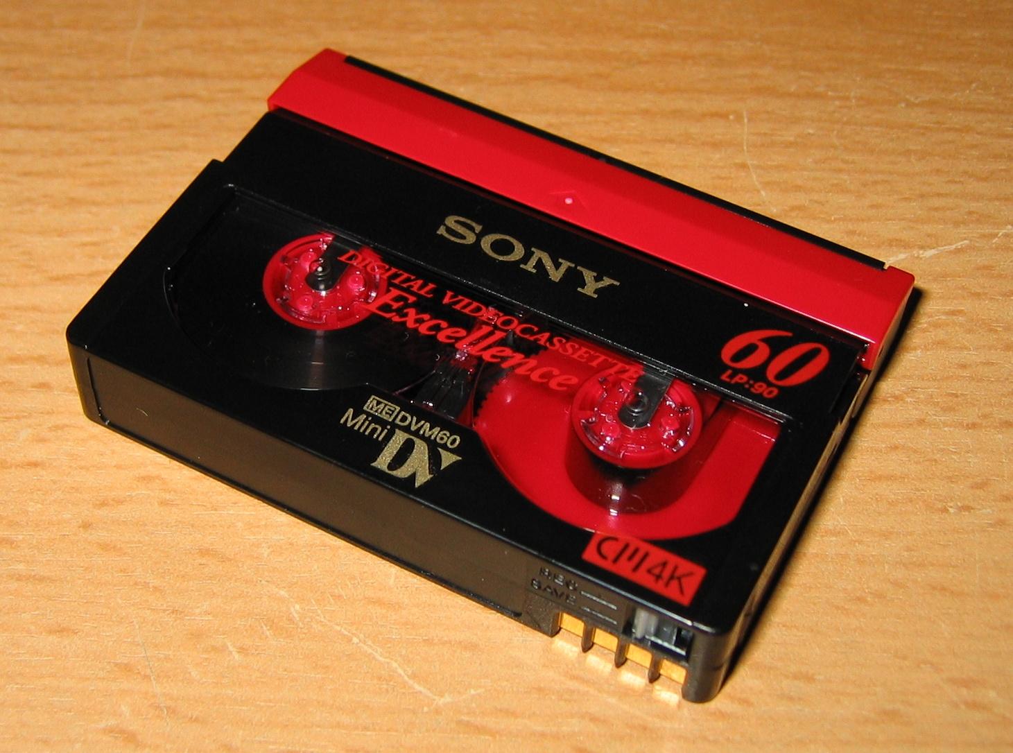 [Obrazek: MiniDV_cassette.jpg]