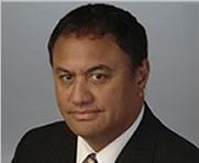 Mita Ririnui New Zealand politician