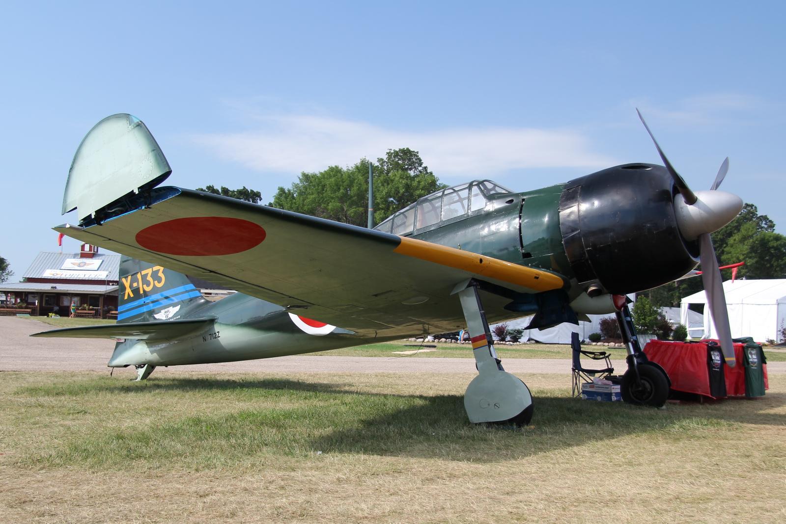 File Mitsubishi A6m5 Jpg Wikimedia Commons