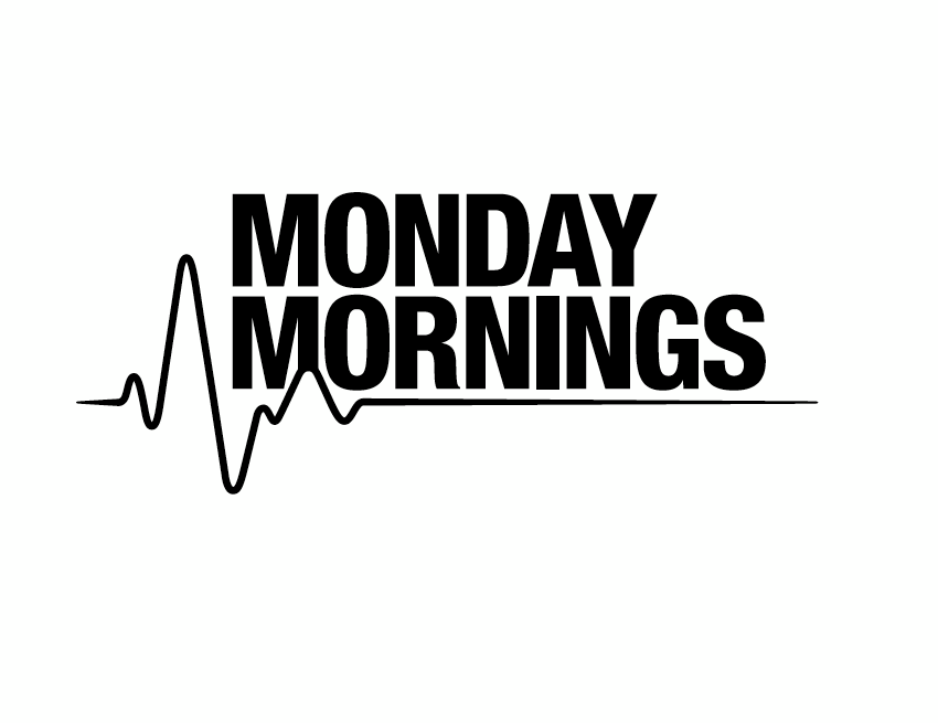 Monday Mornings: A Novel