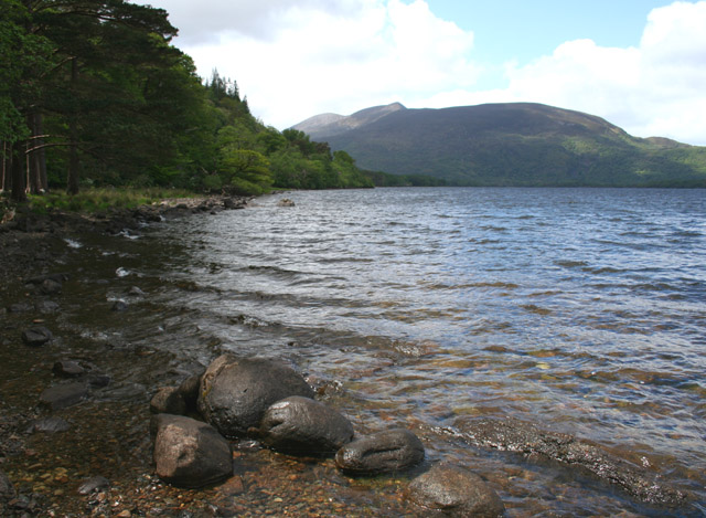 Upper Lake, Killarney - Wikipedia