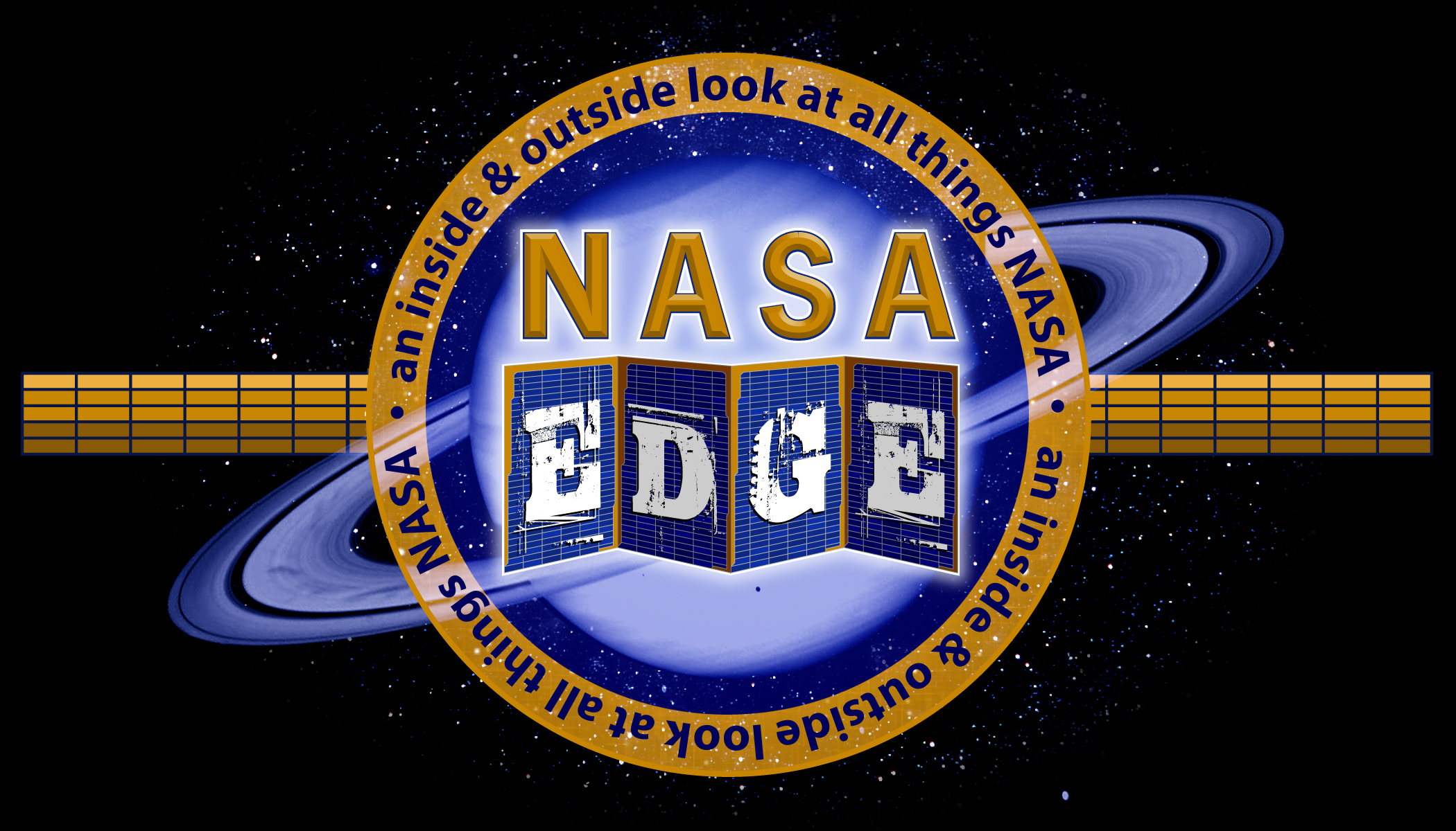 nasa edge wikipedia