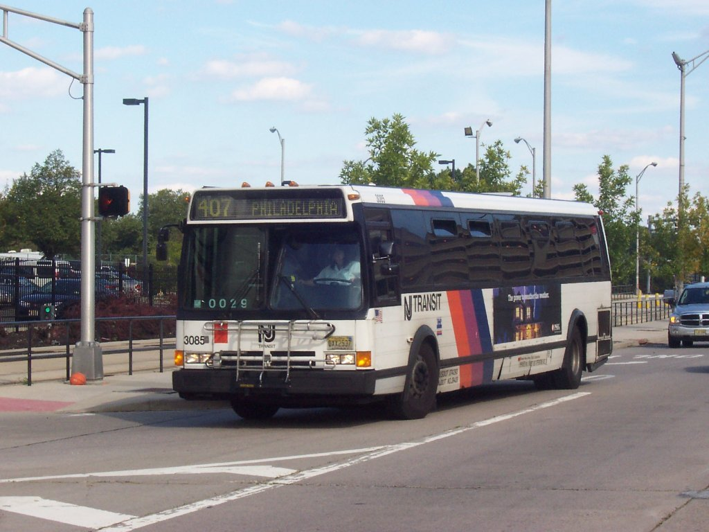 List Of Nj Transit Bus Routes 400 449 Wikipedia
