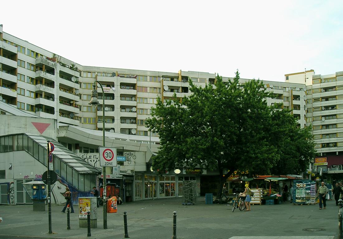 Casino 36 Kottbusser Tor