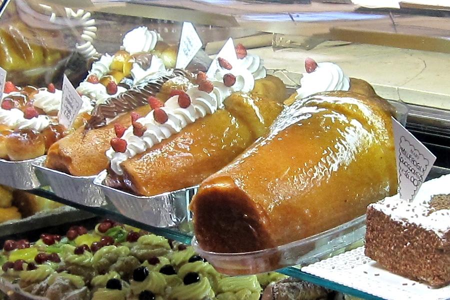 Gelato Fino Desserts Whole Foods