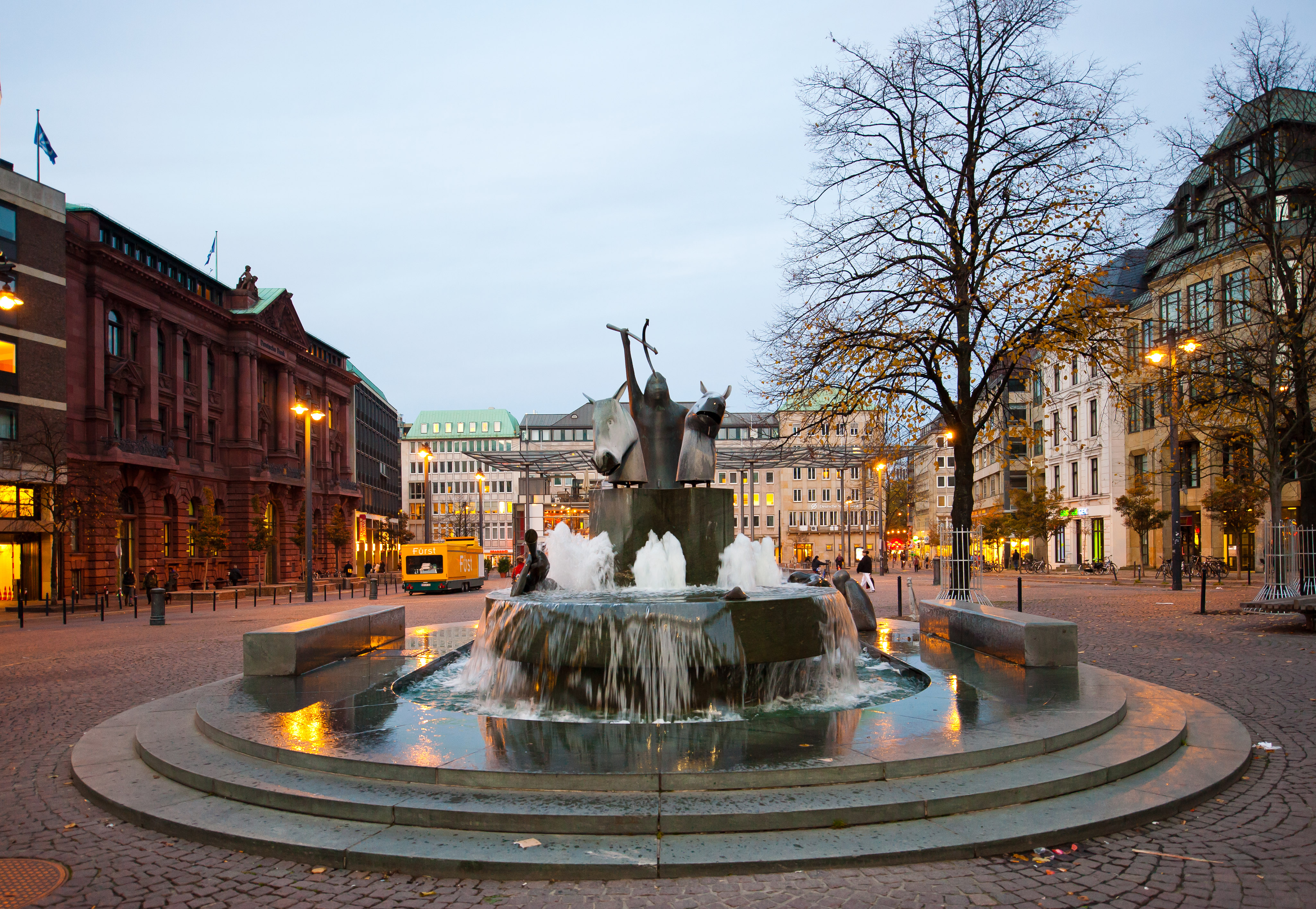 file neptunbrunnen bremen mpp wikimedia commons. Black Bedroom Furniture Sets. Home Design Ideas