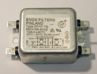 Line filter - Wikipedia