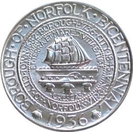 History of Norfolk, Virginia