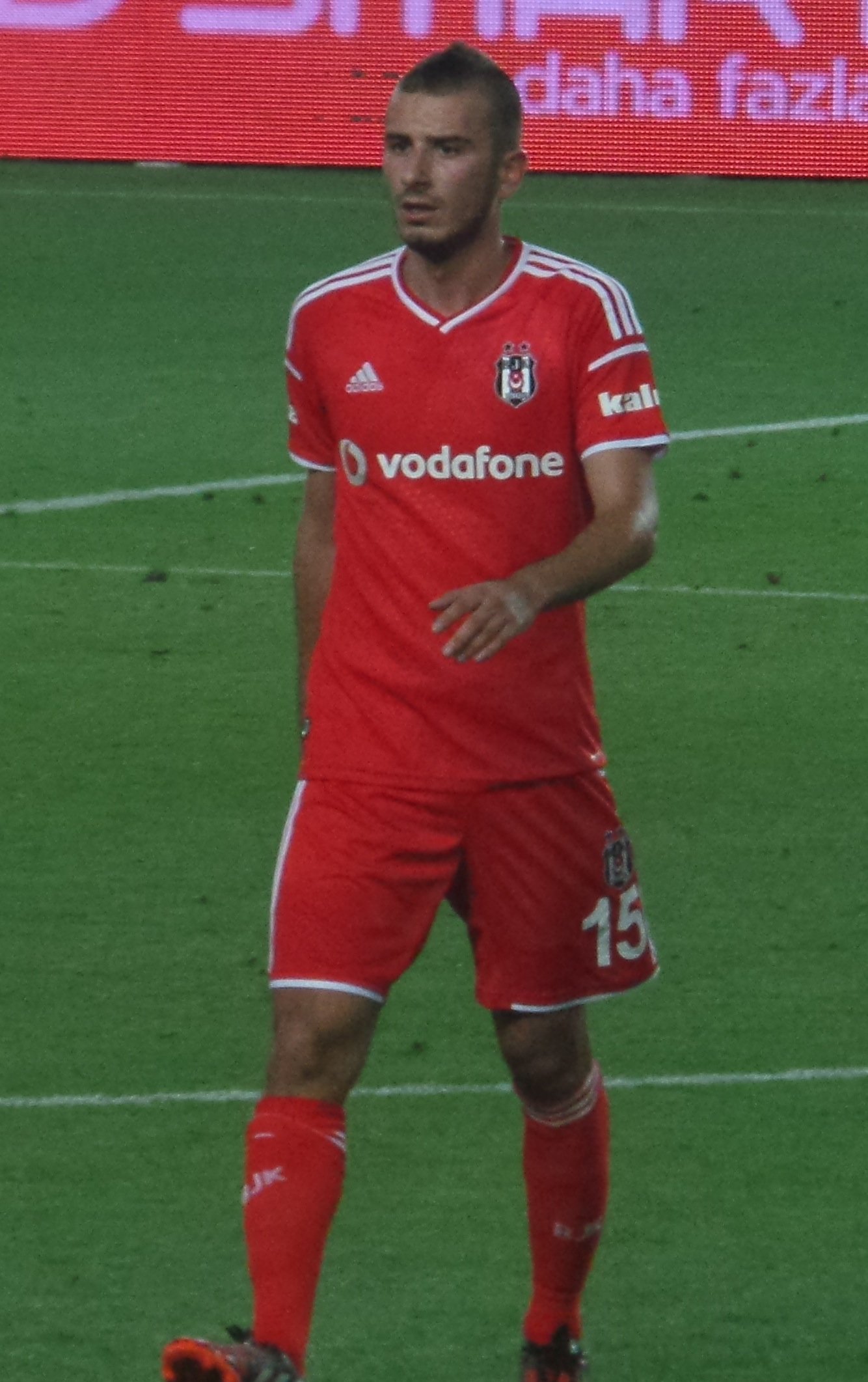 Özyakup could be on Villa's radar.