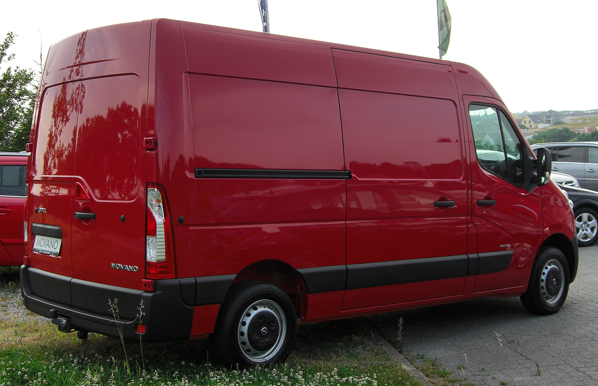 file opel movano b rear wikipedia. Black Bedroom Furniture Sets. Home Design Ideas